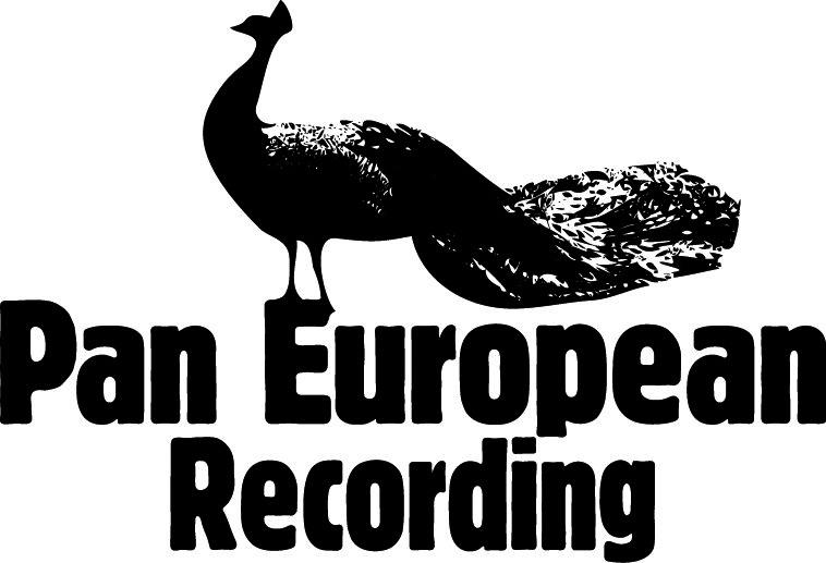 Logo Pan european recording